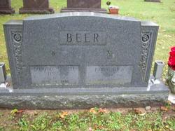 Dorothy Lucille <i>Jessop</i> Beer