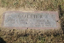 Albert W. Collier