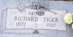 Richard Tiger