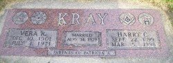 Harry Carl Kray