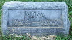 Nora Torrence