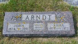 John Arndt