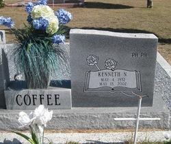 Kenneth Neil Coffee