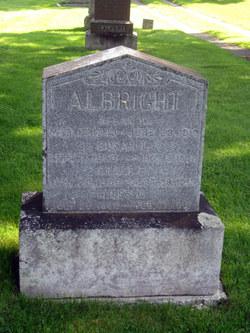 Grace E. Albright