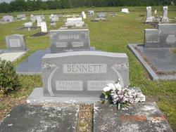 Maude <i>Harper</i> Bennett