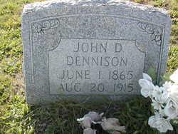 John David Dennison