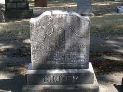 Willimena E. <i>Smith</i> Cooley