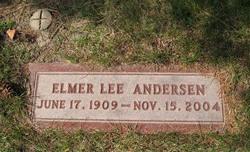 Elmer Lee Andersen