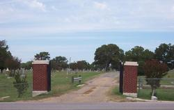 Taylor City Cemetery
