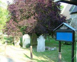 Wickham Bishops, St Bartholomew Churchyard