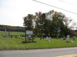Pearl Creek Cemetery