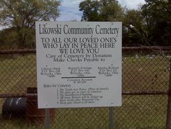 Likowski Community Cemetery