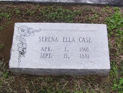 Serena Ella Case