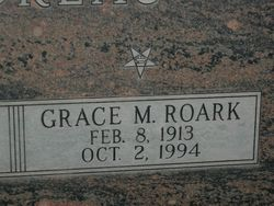 Grace Mildred <i>Roark</i> Beaudreau