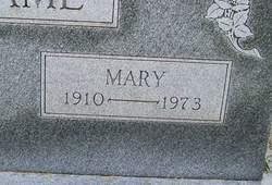 Mary <i>Grant</i> Blasingame