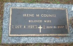 Irene Mae <i>Bachman</i> Countz