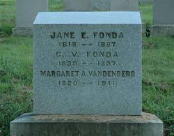 Cornelius Vandenberg Fonda
