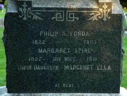 Margaret Eleanor Fonda