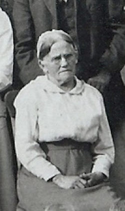 Lovina <i>Peffley</i> Barnhart