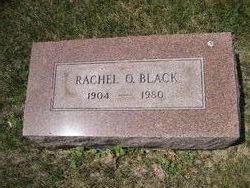 Rachel O. <i>Ross</i> Black