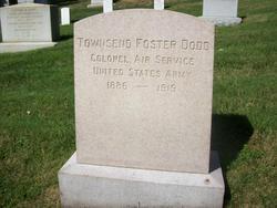 Col Townsend Foster Dodd
