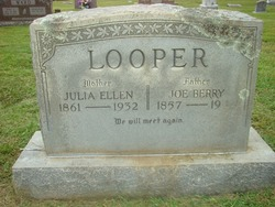 Joseph Berry Looper