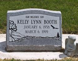 Kelly Lynn Booth