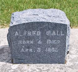 Alfred Call