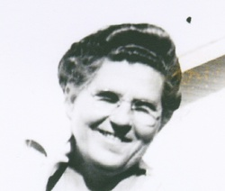 Cornelia Jane Neil <i>Cashion</i> Pearson