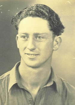 Gilbert Lee Craig