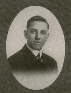Earl Curtis Beames