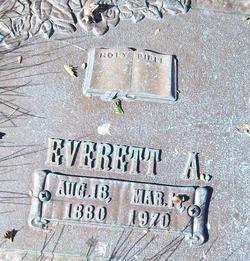 Everett Aragapet Case