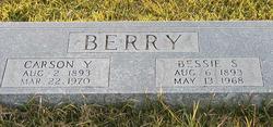Bessie Selina <i>Smoak</i> Berry