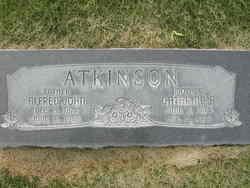 Alfred John Atkinson