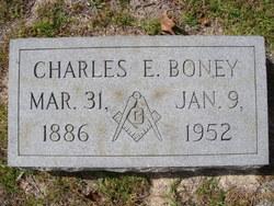 Charles Ernest Boney