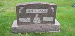 Helen <i>Sabol</i> Dzuricsko
