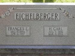 Frances E Eichelberger
