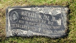 Michael W. Lee, Jr