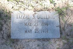 Lizzie <i>Schneider</i> Dullnig