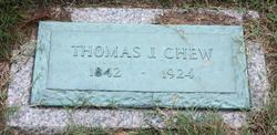 Thomas John Chew