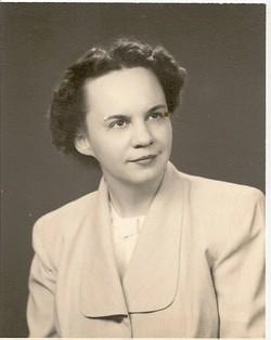 Norma Jeanne Jean <i>Mull</i> Cagle