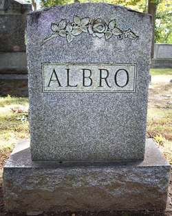 Elizabeth Ann <i>Day</i> Albro