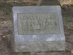 Lewis Edward Straith