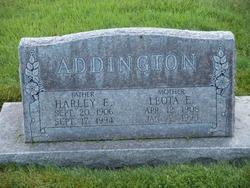 Leota E. Addington