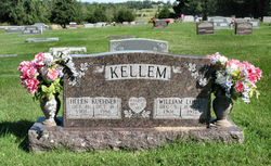Helen <i>Kuehner</i> Kellem