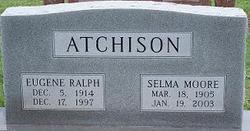 Eugene Ralph Atchison
