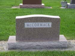 David Lee McCormack