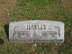 Alice E. <i>Hamblin</i> Hawley