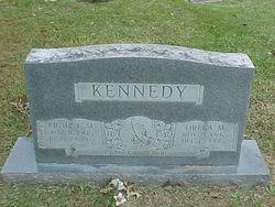 Ernest McKinley Kennedy