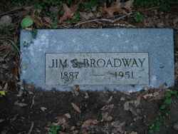 James Sidney Broadway, Sr
